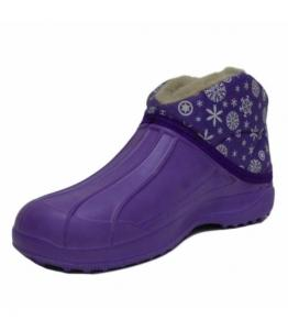Галоши женские ЭВА с манжетой оптом, Фабрика обуви Оптима, г. Кисловодск