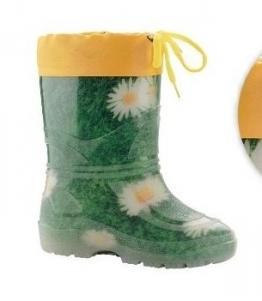 Сапоги резиновые детские оптом, обувь оптом, каталог обуви, производитель обуви, Фабрика обуви Дайлос-М, г. Москва