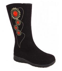 Валенки женские, фабрика обуви Юничел, каталог обуви Юничел,Челябинск