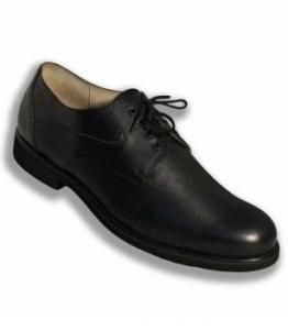 Полуботинки ортопедические мужские, Фабрика обуви МФОО, г. Москва