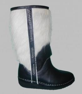 Унты женские, Фабрика обуви Ирон, г. Новокузнецк