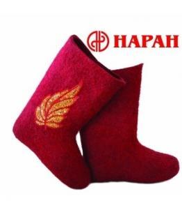 Валенки детские, Фабрика обуви Наран, г. Улан-Удэ