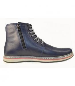 Ботинки мужские оптом, обувь оптом, каталог обуви, производитель обуви, Фабрика обуви Статус, г. Москва