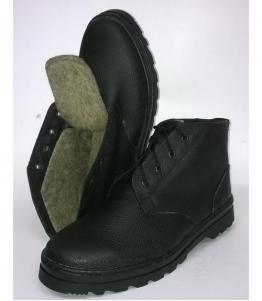 Ботинки рабочие, Фабрика обуви Обувь Мастер, г. Иваново