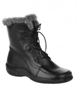 Ботинки женские, Фабрика обуви Zeta, г. Санкт-Петербург