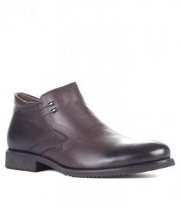 Ботинки мужские, фабрика обуви CV Cover, каталог обуви CV Cover,Москва