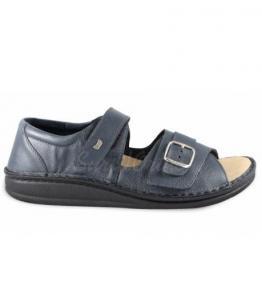 Ортопедические сандалии мужские, фабрика обуви Sursil Ortho, каталог обуви Sursil Ortho,Москва