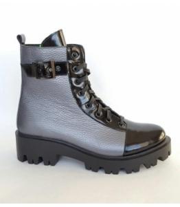 Женские ботинки, фабрика обуви M.Stile, каталог обуви M.Stile,Пятигорск