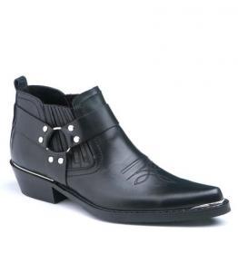 Ботинки мужские Техас, фабрика обуви Kazak, каталог обуви Kazak,Санкт-Петербург