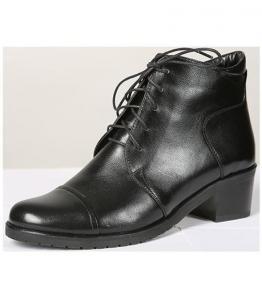 Ботинки женские, Фабрика обуви Fanno Fatti, г. Чебоксары