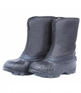 Сапоги мужские на молнии оптом, обувь оптом, каталог обуви, производитель обуви, Фабрика обуви Муромец, г. с. Ковардицы