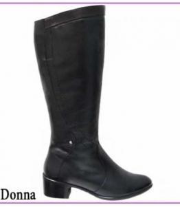 Сапоги женские Donna оптом, обувь оптом, каталог обуви, производитель обуви, Фабрика обуви TOTOlini, г. Балашов