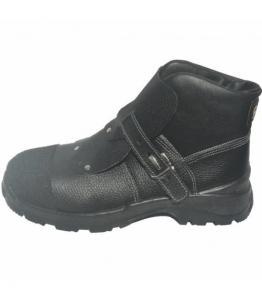 Ботинки рабочие, Фабрика обуви Талан, г. Жуковский