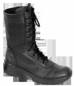 Берцы женские, Фабрика обуви Кожевенно обувная компания, г. Куса