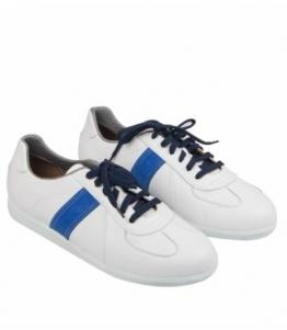 Кроссовки мужские белые, фабрика обуви Меркурий, каталог обуви Меркурий,Санкт-Петербург