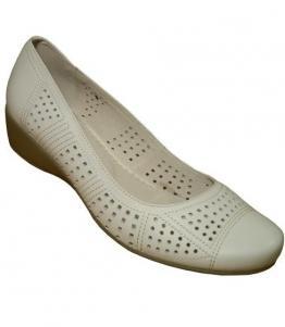 Балетки женские, Фабрика обуви Inner, г. Санкт-Петербург