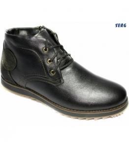 Ботинки мужские оптом, обувь оптом, каталог обуви, производитель обуви, Фабрика обуви Serg, г. Махачкала