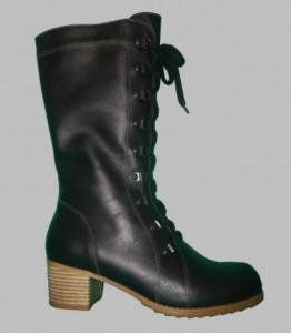 Полусапоги женские оптом, обувь оптом, каталог обуви, производитель обуви, Фабрика обуви Ирон, г. Новокузнецк