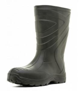 Сапоги ЭВА рыбацкие мужские оптом, обувь оптом, каталог обуви, производитель обуви, Фабрика обуви Каури, г. Тверь