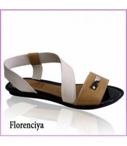 Босоножки женские Florenciya, Фабрика обуви TOTOlini, г. Балашов