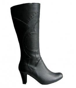 Сапоги женские оптом, обувь оптом, каталог обуви, производитель обуви, Фабрика обуви Ульяновская обувная фабрика, г. Ульяновск