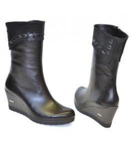 Полусапоги женские, Фабрика обуви Манул, г. Санкт-Петербург