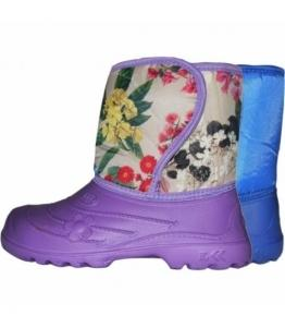 Полусапоги на основе ПВХ оптом, обувь оптом, каталог обуви, производитель обуви, Фабрика обуви Lord, г. Кисловодск