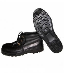 Ботинки рабочие, Фабрика обуви Золотой ключик, г. Чебоксары