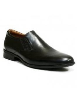 Туфли мужские, Фабрика обуви Berg, г. Москва