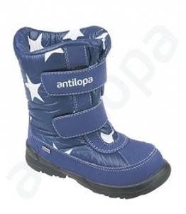 Сапоги малодецкие , Фабрика обуви Антилопа, г. Коломна