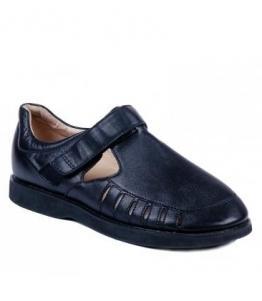 Сандалии ортопедические мужские ригидные оптом, обувь оптом, каталог обуви, производитель обуви, Фабрика обуви Ринтек, г. Москва
