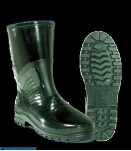 Сапоги резиновые мужские ЛИДЕР, Фабрика обуви Sardonix, г. Астрахань