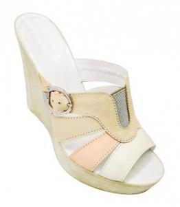 Сабо женские, Фабрика обуви Клотильда, г. Пятигорск