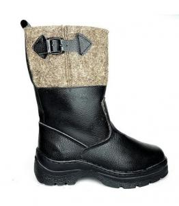 Сапоги мужские, Фабрика обуви Обувь Мастер, г. Иваново