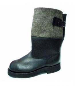 Сапоги мужские Полярник, фабрика обуви Богородская обувная фабрика, каталог обуви Богородская обувная фабрика,Богородск
