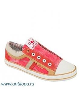 Кеды школьные, Фабрика обуви Антилопа, г. Коломна