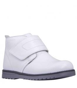 Ботинки подростковые зимние Лаки оптом, обувь оптом, каталог обуви, производитель обуви, Фабрика обуви Trek, г. Пермь