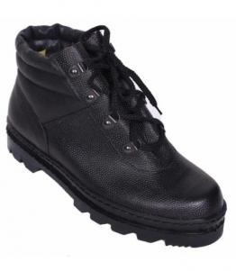 Ботинки рабочие Крафт, Фабрика обуви Омскобувь, г. Омск