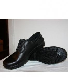 Полуботинки мужские рабочие, Фабрика обуви Спецобувь, г. Люберцы