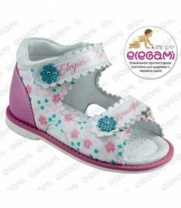 Босоножки детские оптом, обувь оптом, каталог обуви, производитель обуви, Фабрика обуви Парижская комунна, г. Москва
