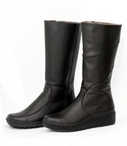 Сапоги женские, Фабрика обуви Восход, г. Тюмень