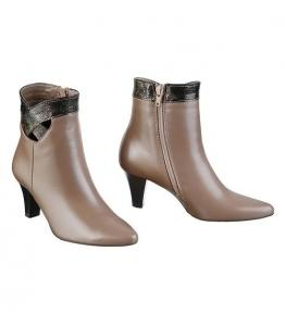 Ботильоны женские, Фабрика обуви Sateg, г. Санкт-Петербург