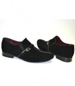 Туфли мужские, Фабрика обуви Манул, г. Санкт-Петербург