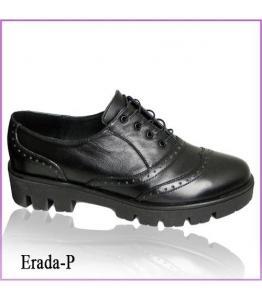 Полуботинки женские Erada-P оптом, обувь оптом, каталог обуви, производитель обуви, Фабрика обуви TOTOlini, г. Балашов