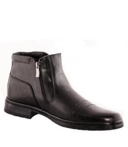 Ботинки мужские Классика, Фабрика обуви Kosta, г. Махачкала