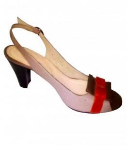 Женские босоножки, фабрика обуви Люкс, каталог обуви Люкс,Армавир