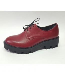 Женские полуботинки оптом, обувь оптом, каталог обуви, производитель обуви, Фабрика обуви M.Stile, г. Пятигорск