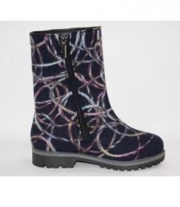 Сапожки для девочек, Фабрика обуви Саян-Обувь, г. Абакан