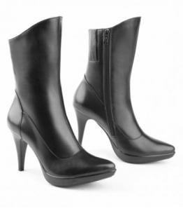 Полусапоги женские, фабрика обуви Экватор, каталог обуви Экватор,Санкт-Петербург
