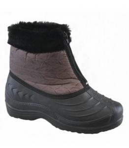 Ботинки женские ЭВА Аляска, фабрика обуви Light company, каталог обуви Light company,Кисловодск